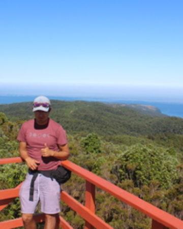 Tour Parque Oncol   Pilolcura